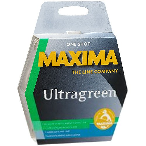 大特価放出! Maxima One Choose ShotスプールUltragreen 250yds One。( Choose B003JEWAAM 20lb – 40lb ) 30lbテスト B003JEWAAM, リトルタフ:0cfc5c51 --- a0267596.xsph.ru