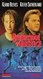 Brotherhood of Justice VHS Tape