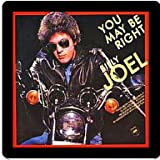 Billy Joel Collectible Coaster MEGA Gift Set