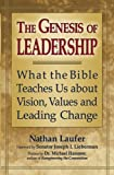 The Genesis of Leadership, Nathan Laufer, 1580232418