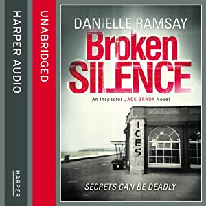 Broken Silence Audiobook