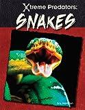 Snakes, S. L. Hamilton, 1604539941