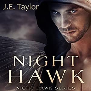 Night Hawk Audiobook