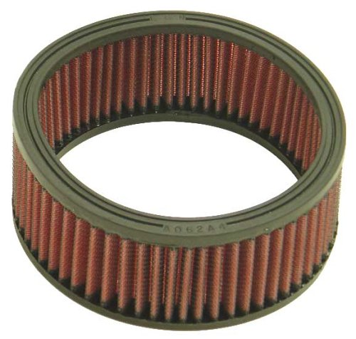 K&N E-3322 High Performance Replacement Air Filter