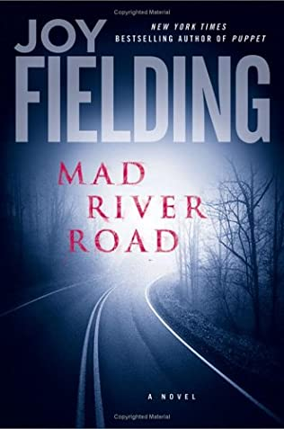 book cover of Mad River Road