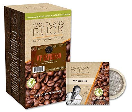 wolfgang puck k cups dark roast - 7