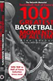 100 Greatest Basketball Moments of All Time, Alex Sachare, 0671011782