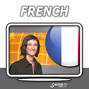 French Phrase Guide Audiobook