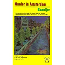 Murder in Amsterdam: Two Books in One (Dekok and the Sunday Strangler and Dekok and the Corpse on Christmas Eve)