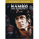 Rambo II - Special Edition