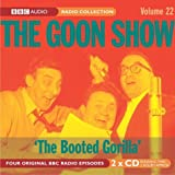 The Goon Show: v. 22 (Radio Collection)