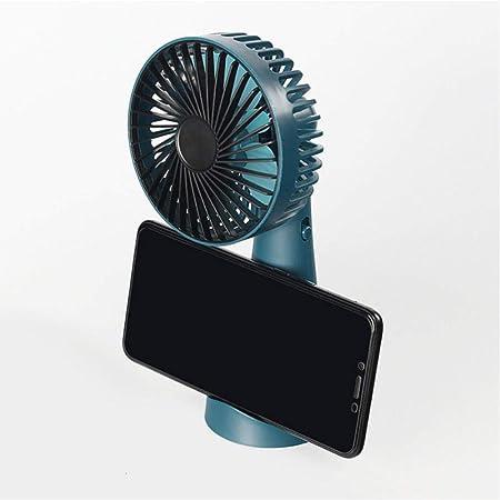 Wbzyj Soporte para teléfono móvil Los fanáticos del USB Pueden ...