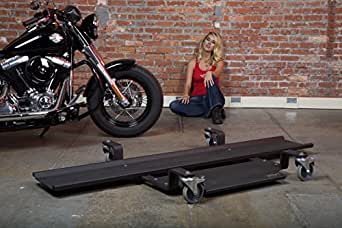 Motomover Premium Motorcycle Dolly Made In The Usa