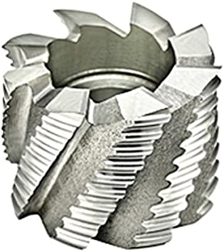 Alfa Tools REM50869 3 Shell 10 Flute Roughing End Mill