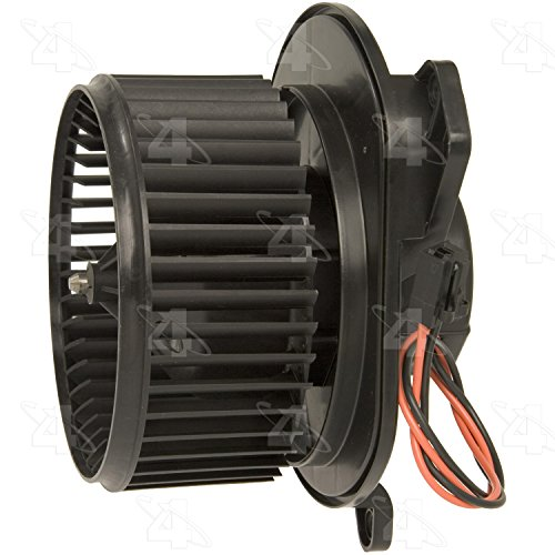 Four Seasons/Trumark 75806 Blower Motor with -