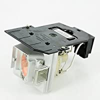 ePharos 311-9421/725-10127 Projector Replacement Lamp Original bulb inside for DELL 7609WU