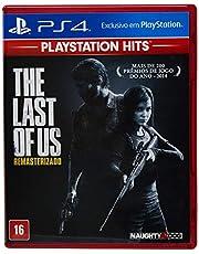 The Last Of Us Remasterizado Hits - PlayStation 4