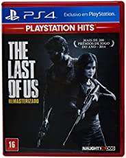 The Last Of Us Remasterizado Hits - PlayStation 4