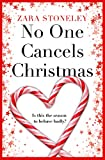 No One Cancels Christmas: The most hilarious and romantic Christmas romcom of the year!