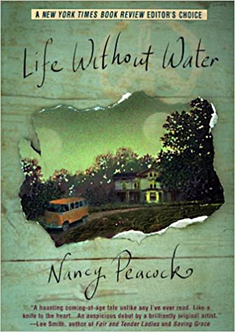 paragraph on life without water