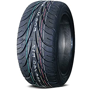 federal 595 rs r racing performance radial tire 215 45r17 87w automotive. Black Bedroom Furniture Sets. Home Design Ideas