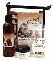 Eye Envy Tear Stain Kit Non-Refrigerated-3PC-