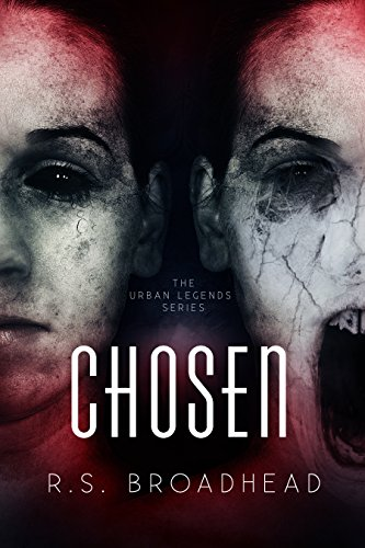 Chosen (The Urban Legends Series Book 1) (English Edition)