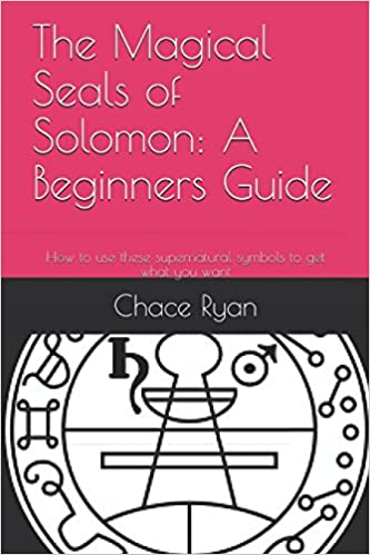Amazon com: The Magical Seals of Solomon: A Beginners Guide
