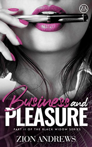 Business and Pleasure: Black Widow #2 by Zion Andrews