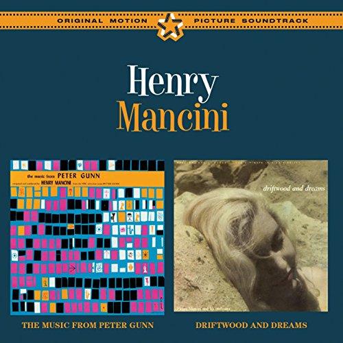 Henry Mancini Peter Gunn (Music From Peter Gunn + Driftwood &)