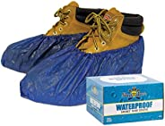 Shubee Waterproof Dark Blue