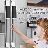 MRKG Refrigerator Door Handle Covers, Set of