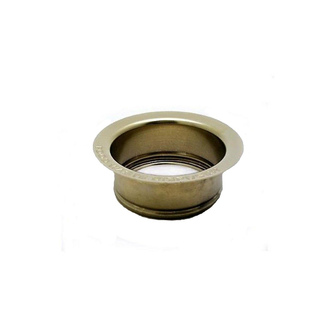 Viking SFLGBR Standard Disposer Sink Flange, Brass