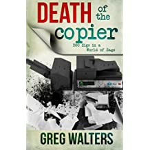 The Death of The Copier: 300 Zigs in a World of Zags