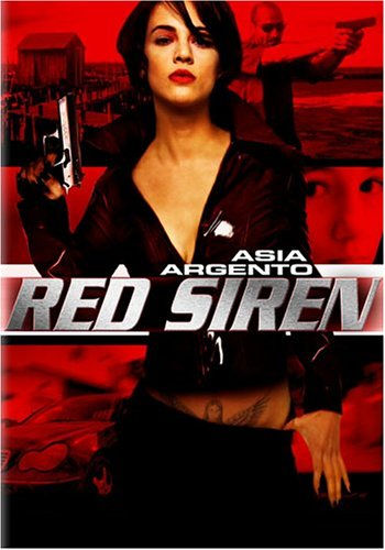 DVD : Red Siren (Widescreen, Dolby)