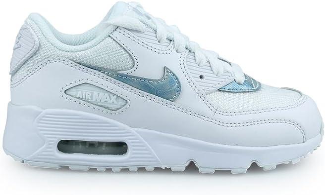 Nike Air Max 90 Mesh PS Bambinoa 833420 111