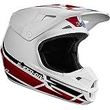 Helmets.jp       ATV-1     White      ホワイト   白    L (59-60CM)size