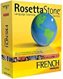 Rosetta Stone French Level 1 & 2 Personal Edition