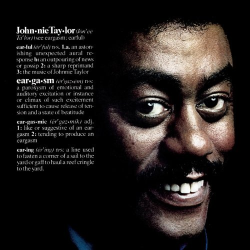 Johnnie Taylor - Disco Lady