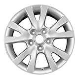 "16"" Replacement Rim for Mazda 3 2007-2009 Wheel 64894"