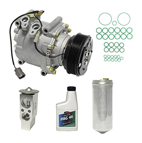 Universal Air Conditioner KT 1012 A/C Compressor and Component Kit