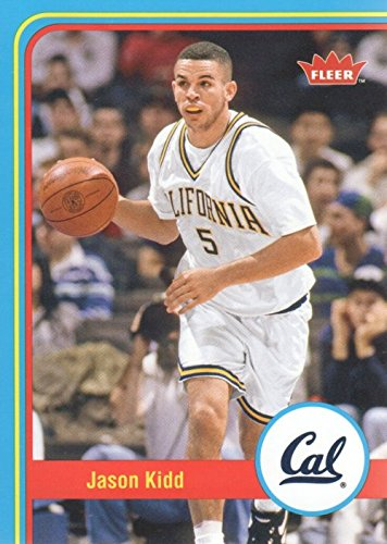 2012-13 Fleer Retro #3 Jason Kidd Card by Fleer Retro