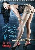 Fine Art of Bondage - Beauty of Rope V - Calendar 2017