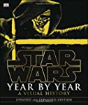 Star Wars Year by Year: A Visual Hist...