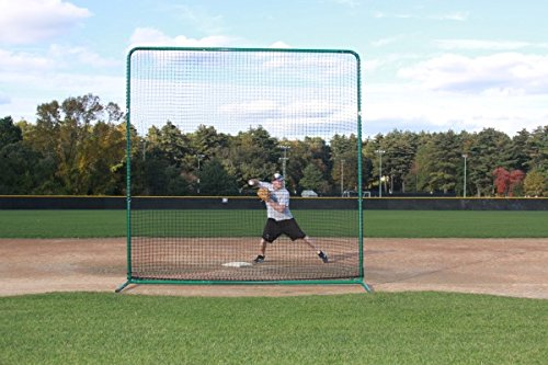 10' x 10' Field Screen Replacement Net by ProMounds