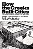 How the Greeks Built Cities (Norton Library)