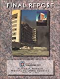City of Oklahoma City Final Report, Alfred P. Murrah Federal Building Bombing, April 19, 1995, Oklahoma City Document Management Team Staff, 0879391308