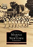 Marple and Newtown Townships, Michael Mathis, 0752412469