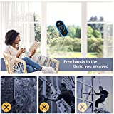 AlfaBot X7 Window Cleaner Robot with Automatic