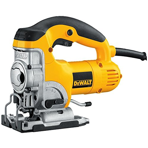 DEWALT DW331K Chainsaw reviews